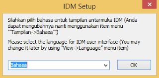 idm setup