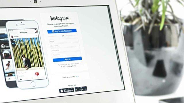 Cara Upload Foto dan Video ke Instagram Lewat PC