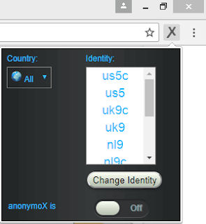 anonymox google chrome