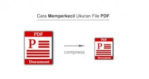 Cara Mengecilkan File PDF Menjadi 200KB Online dan Offline