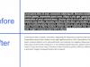 cara menghilangkan background tulisan hasil copy paste