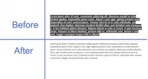 3 Cara Menghilangkan Warna Background Tulisan Hasil Copy Paste di Internet pada Microsoft Word
