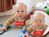 cara membuat efek sensor foto di photoshop