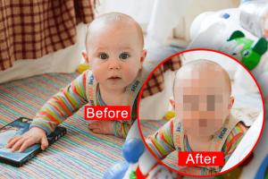 Cara Membuat Efek Sensor pada Foto dengan Photoshop Dalam 3 Langkah