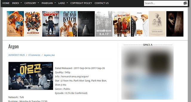 22 situs download film gratis terlengkap dan terbaru di