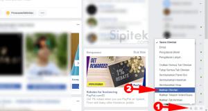 Cara agar Terlihat Offline di Facebok Meskipun Sedang Online