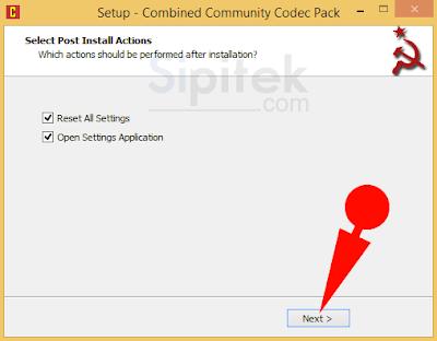 install CCCP-7