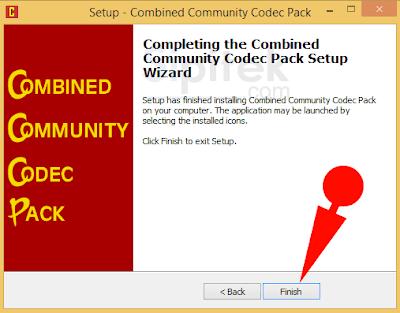 install CCCP-8