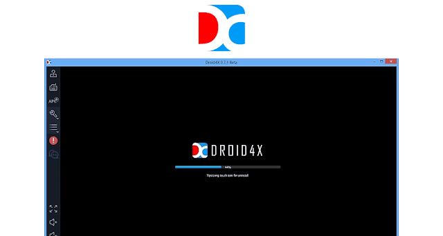 Droid4X