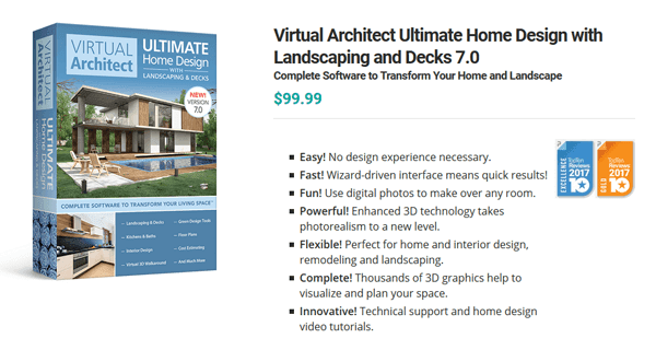 Virtual Architec Ultimate