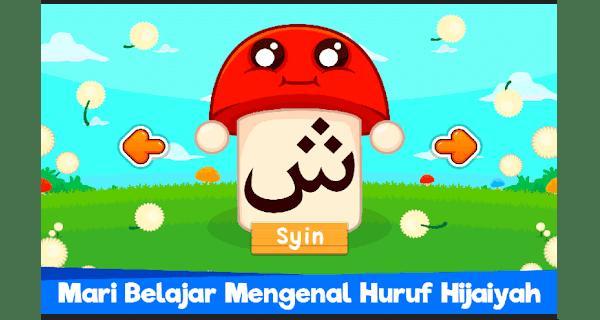 belajar hijaiyah