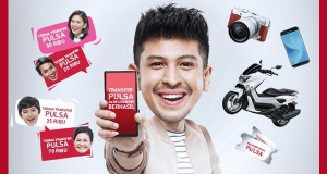 3 Cara Transfer Pulsa Telkomsel simPATI, LOOP, As Terbaru 2018