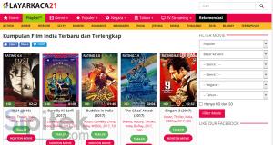 Top 5 Situs Download Film India Terbaru