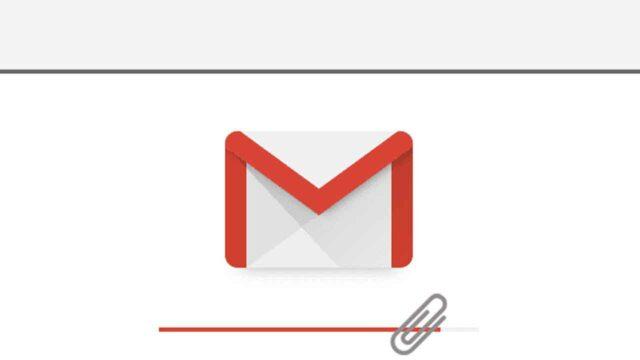Cara mengirim file lewat gmail