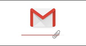 2 Cara Mengirim File Lewat Email Gmail di Laptop PC dan HP Android