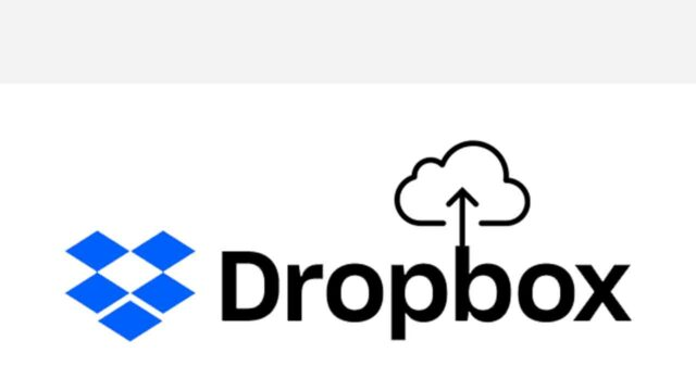 cara upload file ke dropbox
