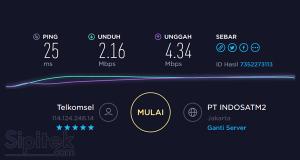 Cara Mengecek Kecepatan Internet secara Akurat di HP dan PC
