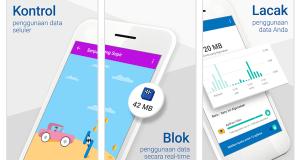 13 Aplikasi Penghemat Kuota Internet Android : Hemat Hingga 90%