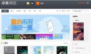 Cara Download Tema di Zhuti Xiaomi dengan Mudah