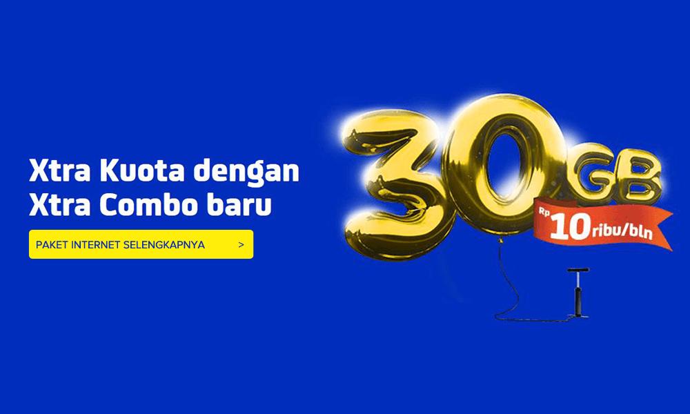 Daftar Harga Paket Internet Xl Murah 3g 4g Terbaru 2019 Cara Daftar