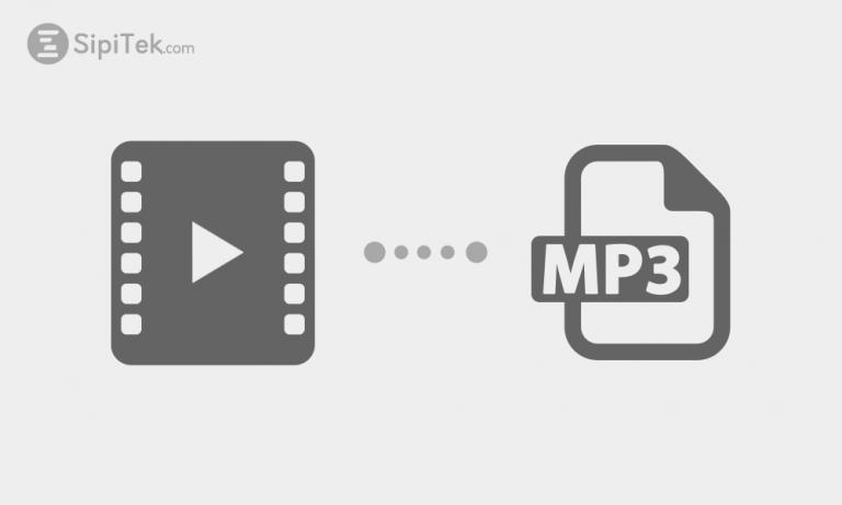 4 Cara Mengubah Video Menjadi MP3 di Android dan Laptop