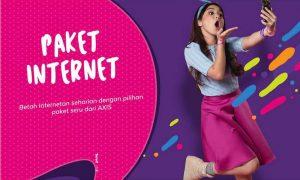 54 Pilihan Paket Internet AXIS 3G/4G Mulai Rp 888 : Terbaru 2018