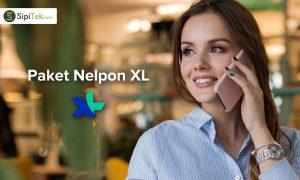 30 Paket Nelpon XL ke Sesama dan Semua Operator 2018 + Cara Daftar