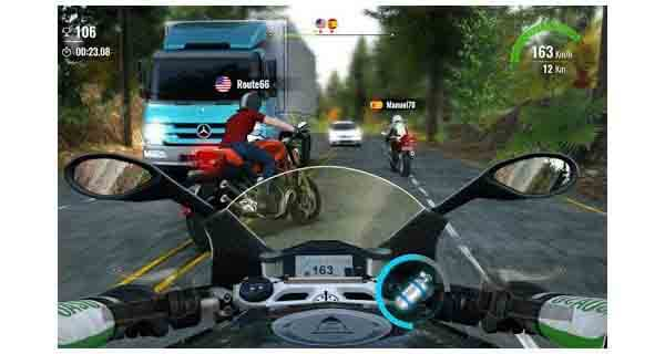 moto traffic race 2 multiplayer