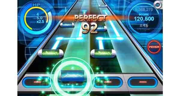10 Game Guitar Hero Android Terbaik: Bisa Pakai Lagu Sendiri