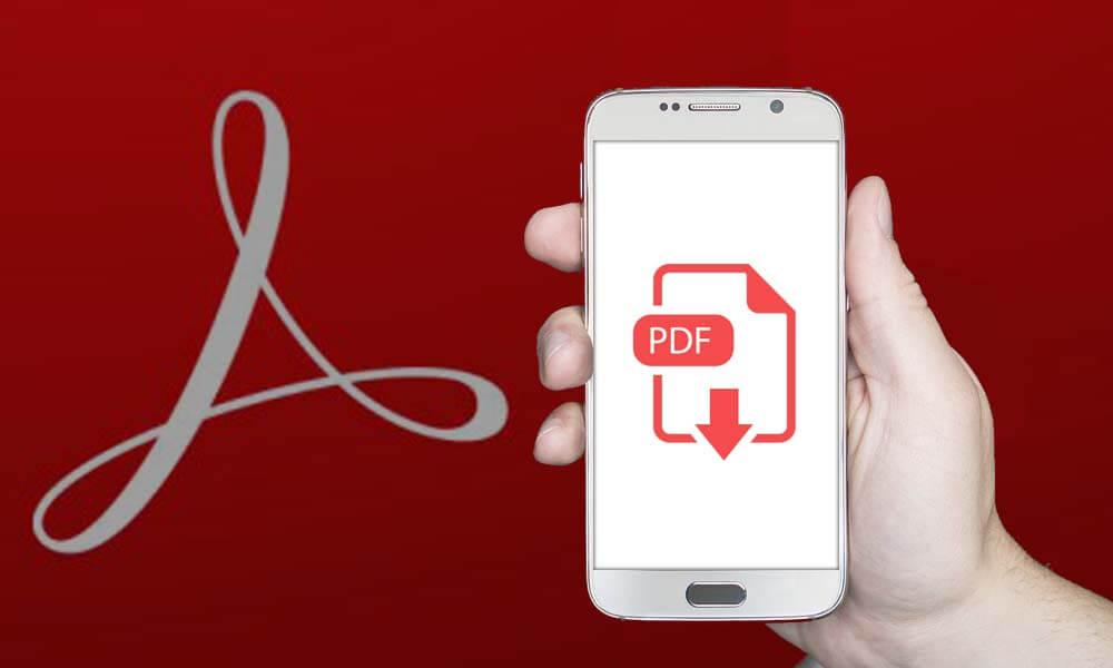 aplikasi pdf android