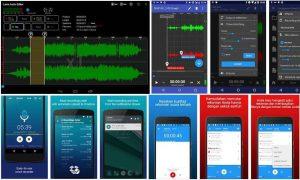 Top 16: Aplikasi Perekam Suara Terbaik Paling Jernih untuk Android