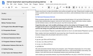 Cara Translate Dokumen di Google Drive Dalam 3 Langkah Mudah