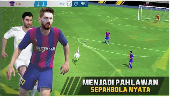 soccer star 2018 mls top leagues