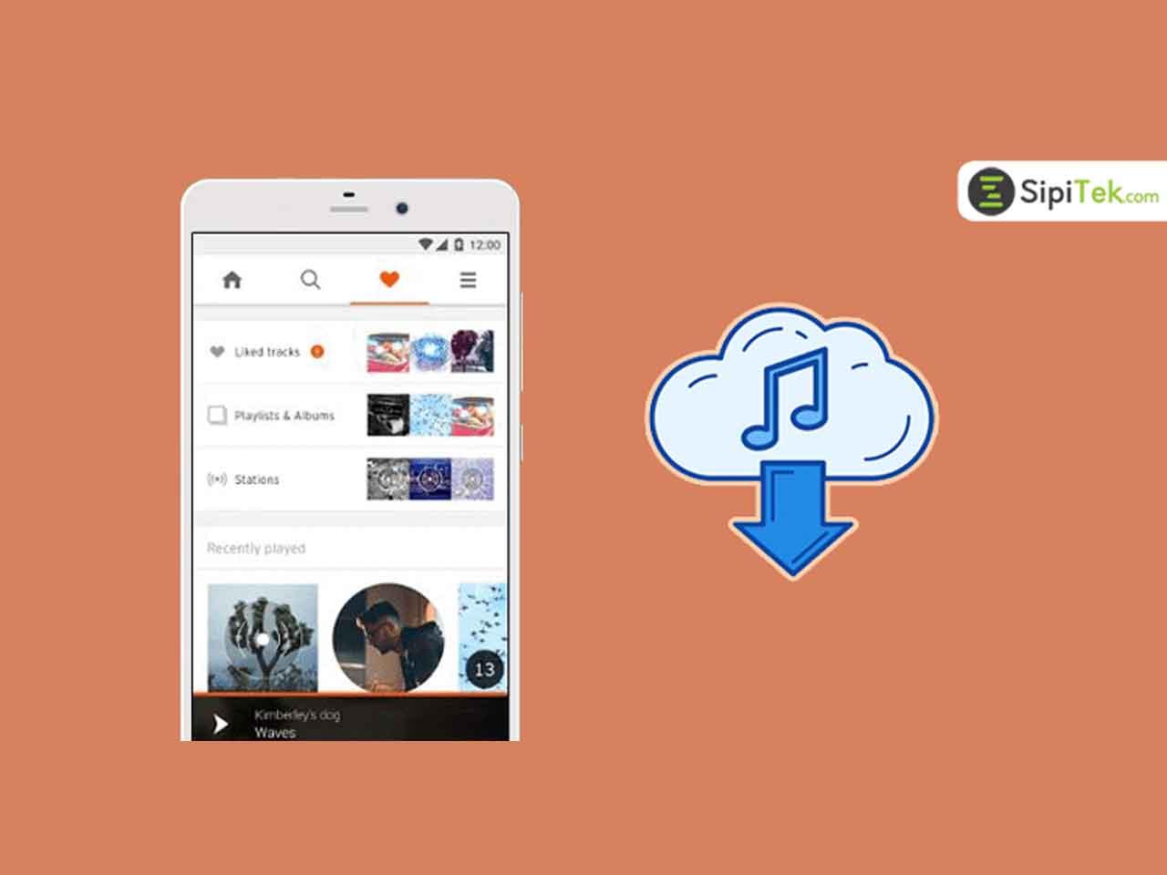 25 Aplikasi Download Lagu Gratis Terbaik di Android (Edisi 2019)