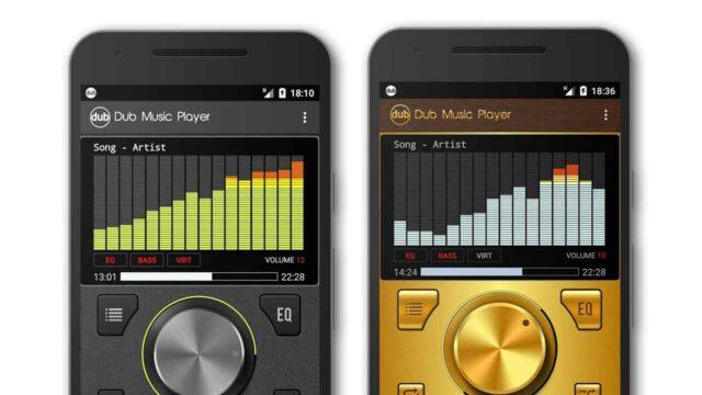 aplikasi pemutar musik mp3 terbaik