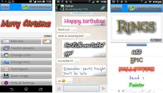 TextArt