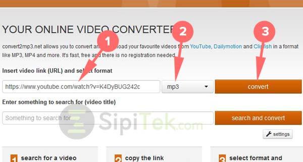 download convert2mp3