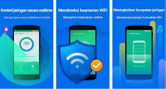 aplikasi penguat sinyal wifi doctor