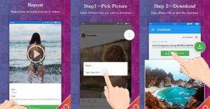 10 Aplikasi Download Video Instagram Terbaik untuk Android