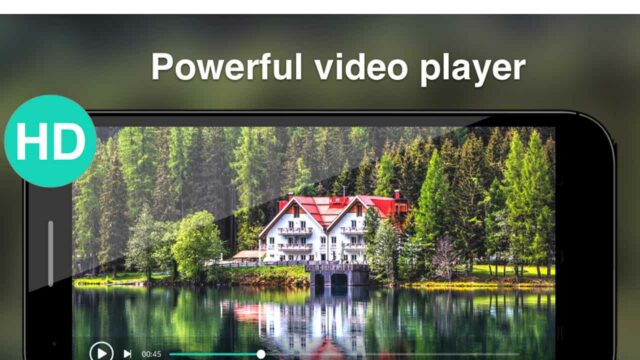 aplikasi pemutar video android