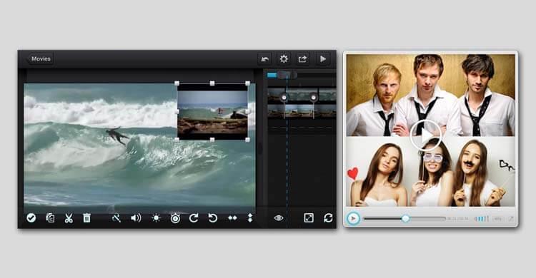 aplikasi penggabung video android