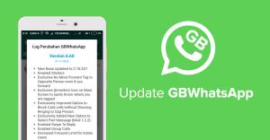 Cara Memperbarui GBWhatsApp yang Kadaluarsa (100% Berhasil)