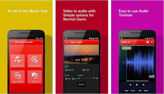 Video to MP3 Converter accountlab