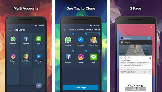 app cloner