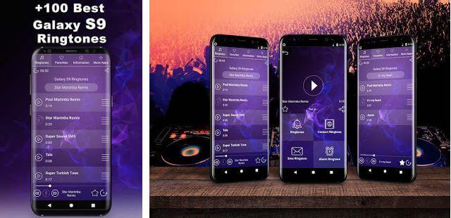 Best Galaxy S9 Plus Ringtones