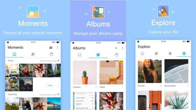 aplikasi galeri terbaik android