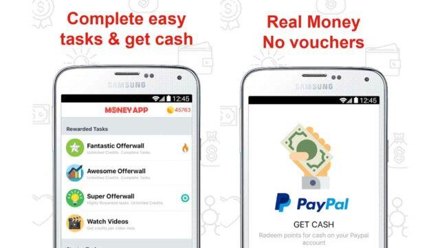 aplikasi penghasil uang rupiah tercepat