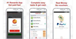 20 Aplikasi Penghasil Uang Rupiah Tercepat 2018 (Terbukti Membayar)