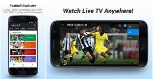 15 Aplikasi Streaming Bola Terbaik di Android | Edisi 2018