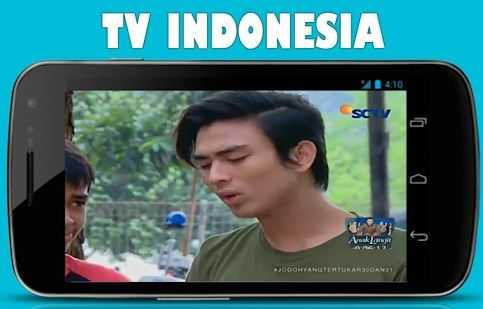 tv indonesia mnu